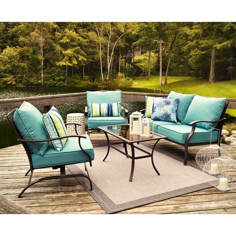 Conversation Patio Furniture Clearance Patio Conversation Sets Clearance Canada 187 Design And Ideas