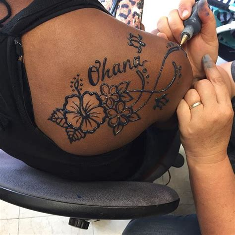 henna tattoo hawaii honolulu 25 best ideas about jagua on henna