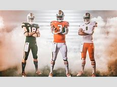 Adidas, Miami reveal modified Hurricanes jerseys ahead of ... Lsu Football Logo