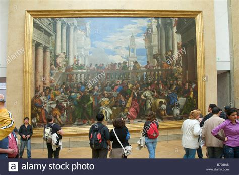 Wedding At Cana By Paolo Veronese Analysis the wedding at cana les noces de cana by paolo veronese