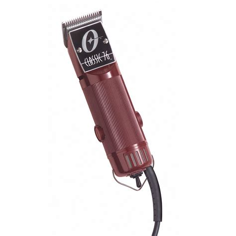 oster classic 76 clipper blades oster 174 classic 76 174 universal motor clipper with detachable