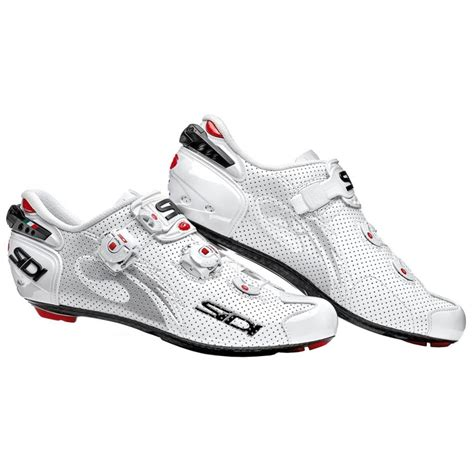 sidi road shoes sidi wire carbon air vernice road cycling shoes 2017