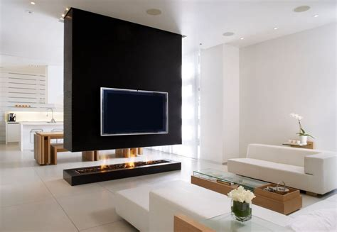 tv in middle of room 8 creative room divider office screen partition ideas