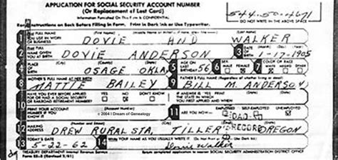 Social Security Office Harrisburg Il by I Of Genealogy Free Databases Social Security