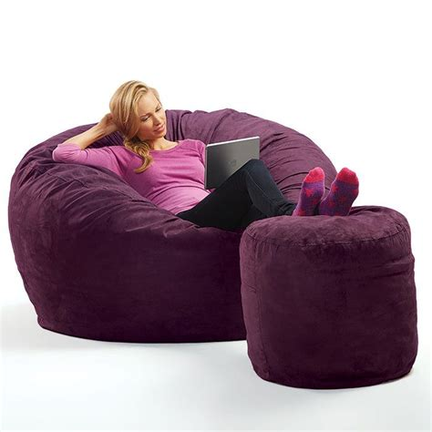 Inexpensive Bean Bag Chairs by 25 Best Ideas About Bean Bags On Bean Bag