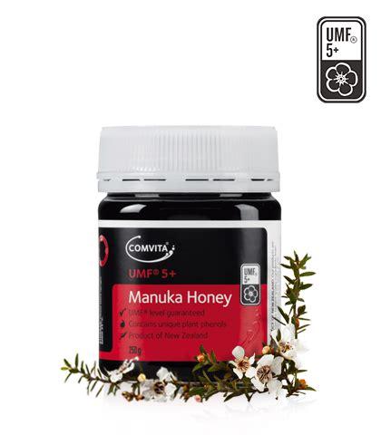 Comvita Umf Manuka Honey 5 250g umf 174 5 manuka honey comvita 174 official website au