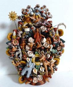 pin by eve clay on blogilates by cassey ho pinterest mexican pottery church oaxaca teyacapan flickr mexico