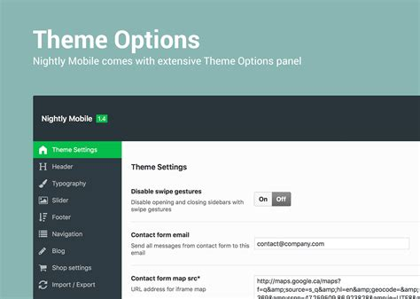 themes for mobile desktop nightly mobile the ultimate mobile theme 33 different