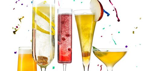 best new years drinks the 20 best new years drink recipes to spice up your