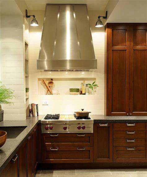 ueco portfolio environment kitchen niche  stove