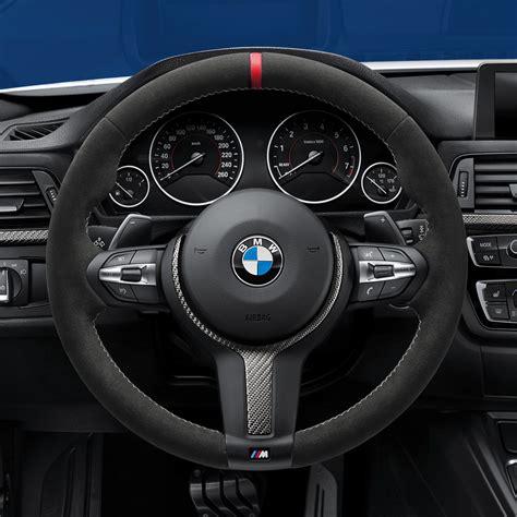 volante bmw volant m performance ii dans accessoires d origine bmw