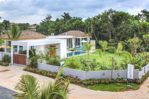 two bedroom premium pool villa for sale in rawai phuket brand new phuket pool villas for sale in nai harn new