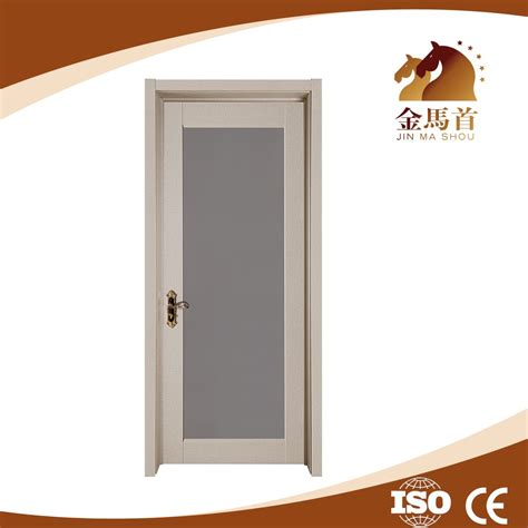 waterproof bathroom doors waterproof interior glass panel bathroom frosted glass