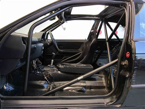 bmw roll cage c bmw e36 2dr ti compact cage 6 point bolt in