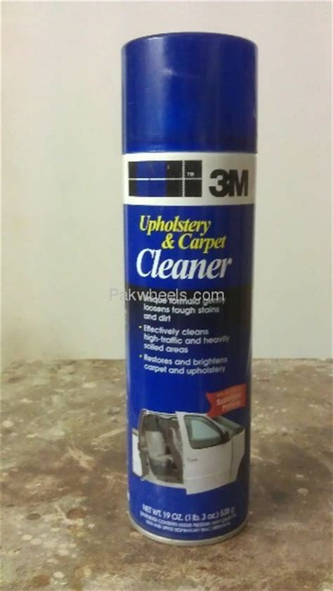 Upholstery And Carpet Cleaner by 3m Carpet And Upholstery Cleaner For Sale In Karachi