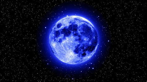 moon background blue moon wallpaper 183