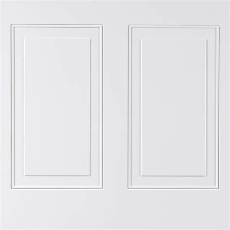 lowes bathroom wall panels shop walldesign walldesign 48 in x 2 66 ft recessed white