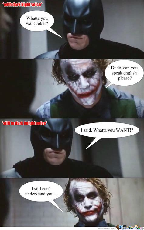 Dark Knight Joker Meme - meme center dark knight image memes at relatably com