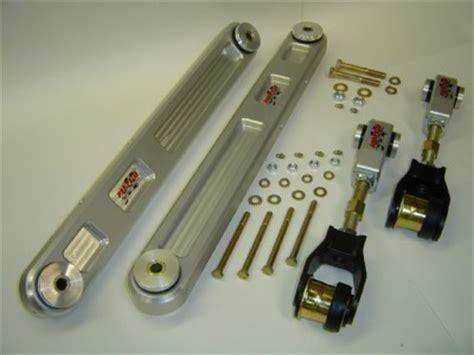 upper  control arm kit metco motorsports