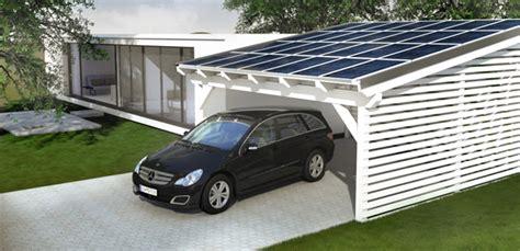 carport mit solar solarcarport als bausatz individuell konfigurieren im