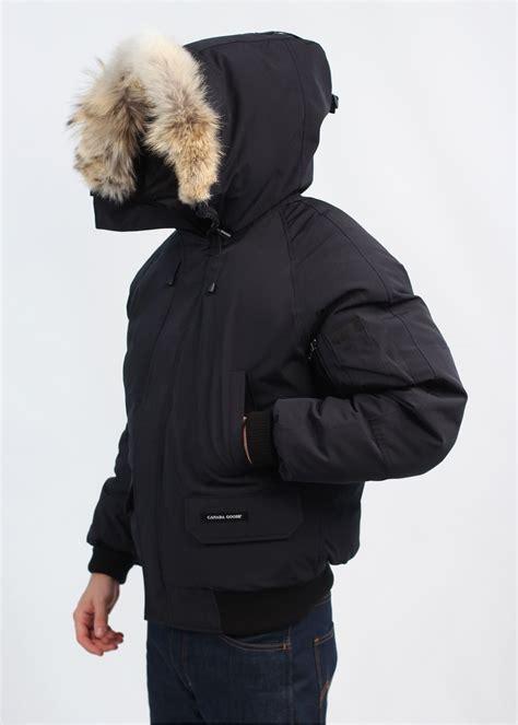 Jacket Bomber Dakson canada goose uk canada goose coats price