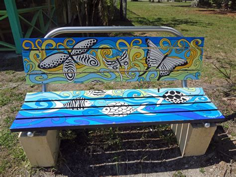 the bench com two rv gypsies in englewood florida 2012