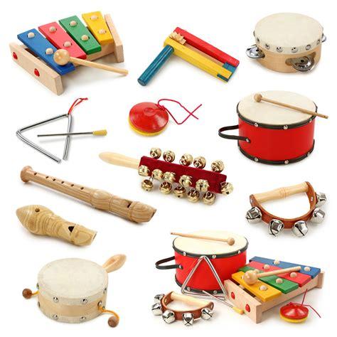 instrumentos musicales para ni 241 os reciclados buscar con banco de im 193 genes collage especial con fotos de