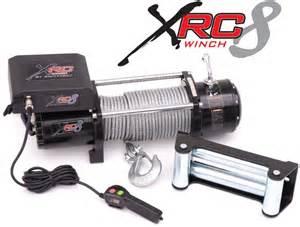 smittybilt xrc8 8000 lb winch 5 5hp xrc 8 97281
