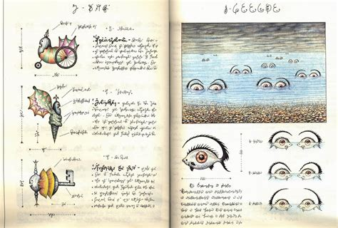 codex seraphinianus codex seraphinianus possibly the weirdest book in the world interiorator