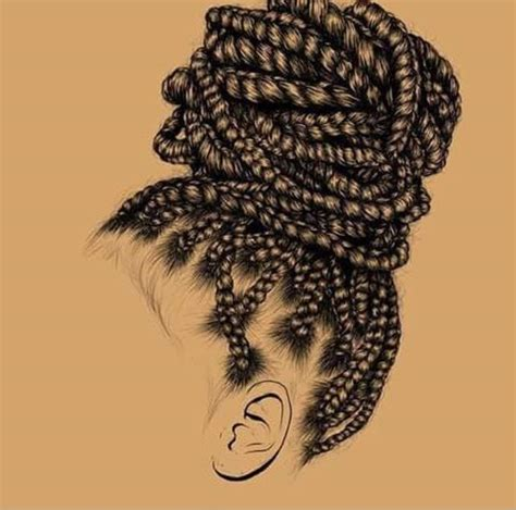 create hair sculptures black natural hair art black and white www imgkid com the