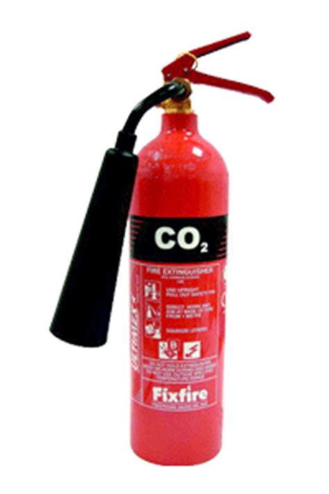 Alat Pemadam Api Karbon Dioksida alat pemadam api untuk kapal jenis berat dan medianya