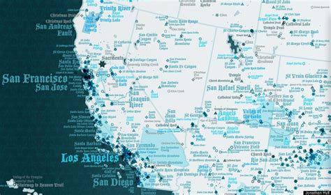 us map with cities names us map with names of cities thempfa org