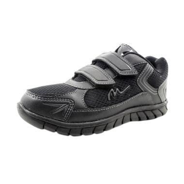 Ardiles Coddy Sepatu Sekolah Hitam jual sepatu sandal ardiles asli blibli