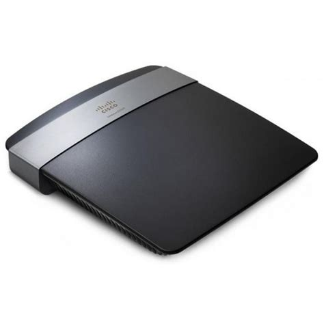 Cisco Linksys Wireless Router cisco linksys e2500 wireless n 300mbps dual b ocuk