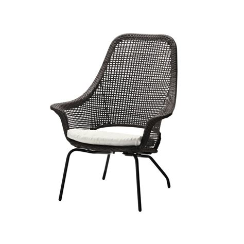 Rattan Patio Chair 12 Stylish Outdoor Furniture Finds