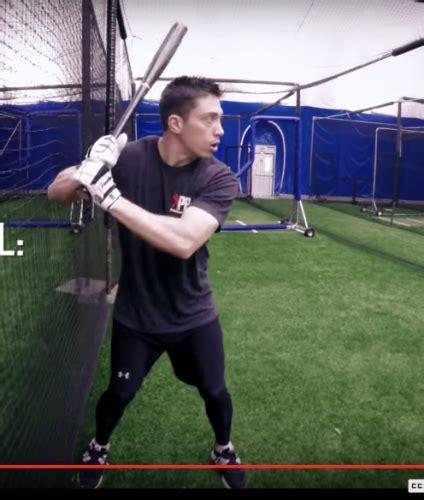 baseball swing load hitting drills for power part 4 baseball swing load