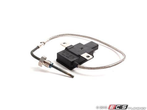 Audi Tt Käfig by Exhaust Exhaust Gas Temperature Sensor