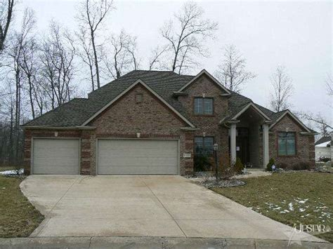 11820 island cove dr fort wayne indiana 46845 foreclosed