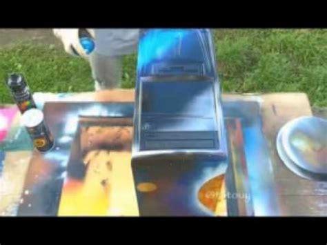 Como Pintar Una Pc Youtube | como pintar una pc youtube