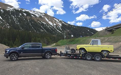 ford f150 ecoboost towing capacity 2015 cadillac escalade vs 2015 ford f 150 3 5l ecoboost