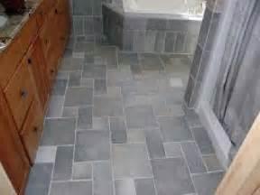 Bathroom Grey Floor Tiles » Home Design 2017
