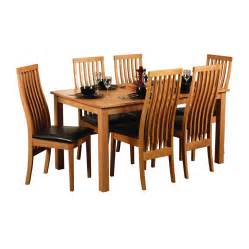 Simple Living Havana Carson Large Wood Dining Table 13661327 » Ideas Home Design