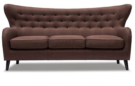 3 seater couches chocolate brown 3 seater sofa lounge furniture out out