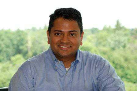 Wharton Executive Mba Decisions by Wharton Mba Alumnus Sumat Ramachandra Named On Most