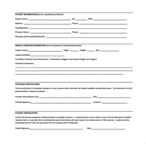 letter of necessity form letter of necessity template choice image