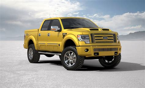 Ford Tuscany by Ford F150 Tuscany Conversion Kit Html Autos Weblog