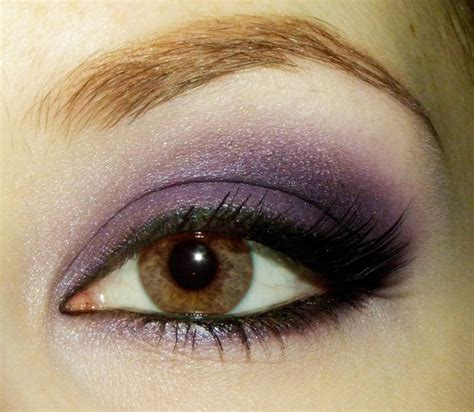 purple eye color beauty blog eye shadow for your eye color