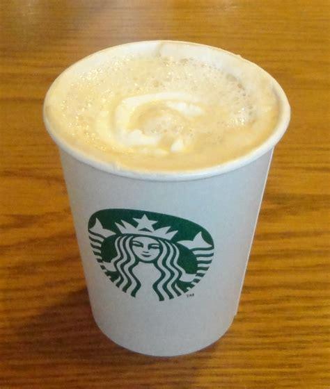 latte mouthful of