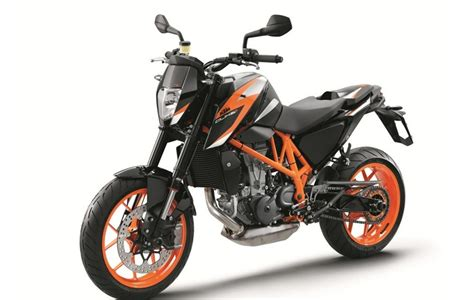 What Does Ktm Eicma 2015 2016 Ktm 690 And Ktm 690r Unveiled Motoroids