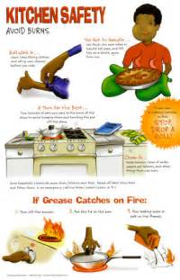 facs 4 kitchen safety